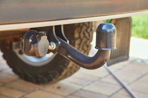 towbar-fitted